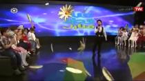 کلیپ شاد شاد کودکانه بااجرای امیر کهبد کاویانی در برنامه کودک