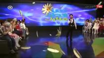 کلیپ شاد کودکانه با اجرای امیرکهبد کاویانی و خاله شادونه