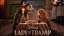 اولین تریلر لایو اشکن جدید دیزنی به نام بانو و ترامپ