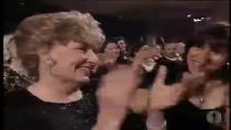 کوین اسپیسی بهترین جایزه اسکار را دریافت کرد