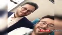 دیدار سید بشیر حسینی با بدلش !!!