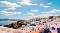 برنامه اقامت ویزای طلایی با خرید ملک در یونان