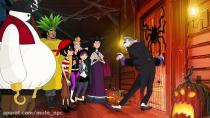 شش قهرمان بزرگ فصل 1 قسمت 22:اباک یاشیکی دوبله فارسی