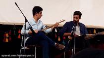 اجرای موسیقی هنرمندان شهر اسفراین