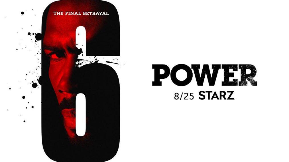 دانلود فصل ششم سریال Power
