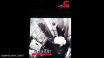 درگیری یک مسافر و مهماندار فرانسوی به خاطر نماز خواندن در هواپیما