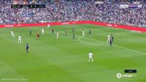 فول مچ بازی رئال مادرید - رئال وایادولید؛ لالیگا اسپانیا (نیمه دوم)