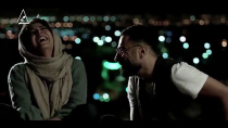 موزیک ویدئوی عاشقانه و شدیدا غمگین با بازی طناز طباطبایی