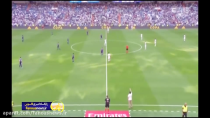 توقف رئال مادرید مقابل- رئال وایادولید