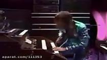 معرفی و نوازندگی کیبوردیست های معروف جهان - کیت امرسون افسانه ای 5