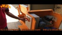 آموزش کار با دستگاه شاتکریت T6020-B1