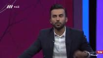 فیلم کامل برنامه فوتبال برتر 98 دیشب محمد میثاقی شبکه سه