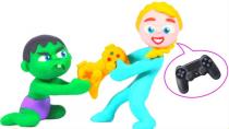 دانلود برنامه کودک السا و آنا : بازی با پلی استیشن