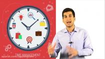 آموزش مدیریت زمان حرفه ای برای شما