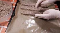 کباب کوبیده با فر، بدون نیاز به آتش و ذغال   آشپزی ایرانی