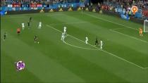 فوتبال ونزوئلا 0-2 آرژانتین
