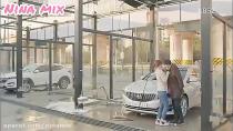 میکس شاد وزیبای سریال نسل خورشید (زوج اصلی)