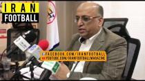 صحبت های رییس کمیته تعیین وضعیت درباره محرومیت محمد بلبلی