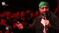مداحی شور سینه زنی محرم 98 - حاج سید مجید بنی فاطمه -سیاه پوشان
