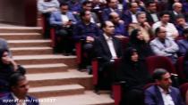 بیست و دومین جشنواره شهید رجایی در اصفهان (خبرنگار: ستوده )