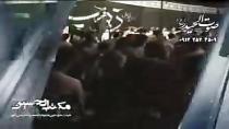 حاج مهدی اکبری مداحی زیبا ی باز محرم خیمه و پرچم