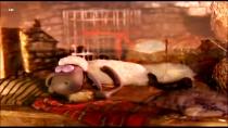 انیمیشن سینمایی(بره ناقلا مهمونی بره ها)دوبله فارسی