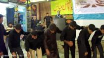 شاهین خزلی-محرم89-خوزستانی(قتیل العبراتی)شادگان