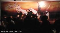 محسن دشتی-محرم89-نزله عربی(لمن هجم وابتسم)شادگان