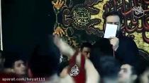 سینه زنی فوق العاده از کربلایی محمود مومن