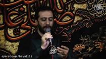 سینه زنی با مداحی کربلایی محمود مومن