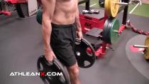 برای افزایش حجم عضلانی هرروز این تمرین رو انجام بدید