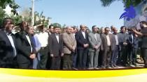 افتتاح پروژه های فردیس در هفته دولت