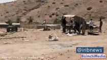 خشکاندن و سرقت آب مناطقی درکرانه غربی به منظور کوچاندن فلسطینیها