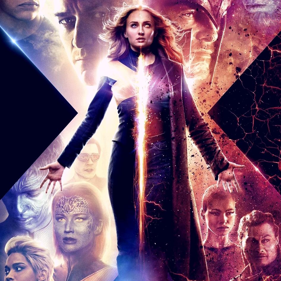 زیرنویس فارسی فیلم Dark Phoenix 2019