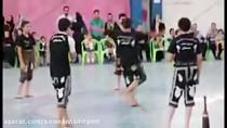اولین جشنواره بازی و ورزش کودکان در سمنان