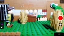 قسمت سوم ساخت انیمیشن استاپ موشن