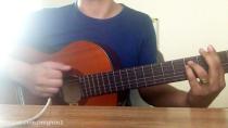 اجرای آهنگ میترسم با گیتار از شادمهر عقیلی
