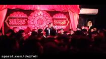 امیر گاموری-محرم97-واحدعربی(استعدی للبلا اهنه حسه بالکربلا)شادگان