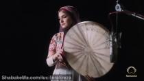 موزیک ویدیو جدید امین بانی به نام چه کردی (موزیک سریال شهرزاد)
