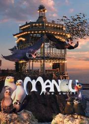 دانلود فیلم Manou the Swift 2019