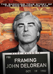 دانلود فیلم Framing John DeLorean 2019