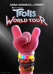 دانلود فیلم Trolls World Tour 2020