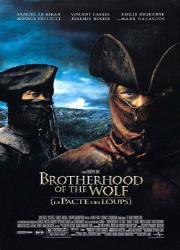 دانلود فیلم Brotherhood of the Wolf 2001