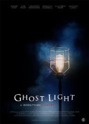دانلود فیلم Ghost Light 2018