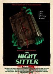 دانلود فیلم The Night Sitter 2018