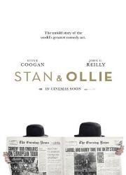 دانلود فیلم Stan & Ollie 2018