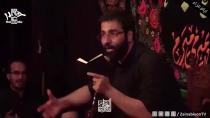 پدرم خادم دربار حسین - حاج حسین سیب سرخی | شب اول محرم 98