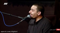 مداحی حاج حنیف طاهری - شب اول محرم 98