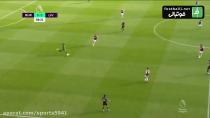 خلاصه بازی فوتبال لیورپول 3_0 برنلی (لیگ برتر انگلیس)