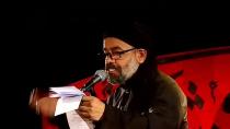شب اول محرم 1398 - حاج محمود کریمی واحد